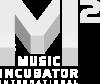 Music Incubator International Retina Logo