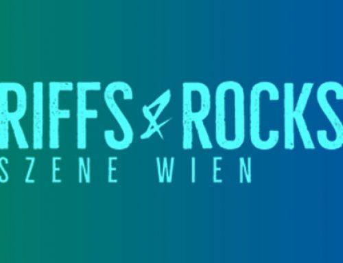 RIFFS & ROCKS