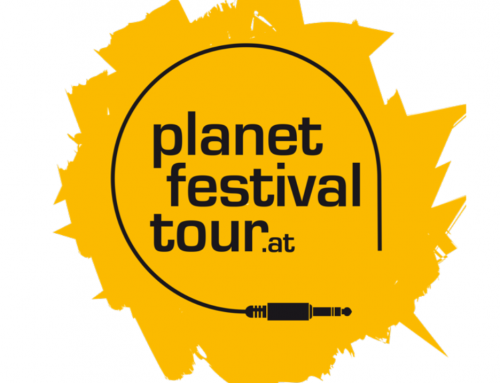 Planet Festival Tour – Wir starten wieder durch!